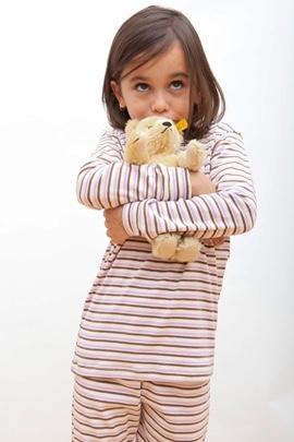 Organic Pajamas image