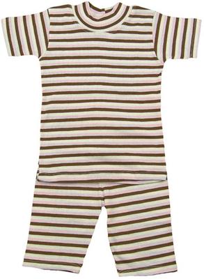 Organic Summer Pajamas