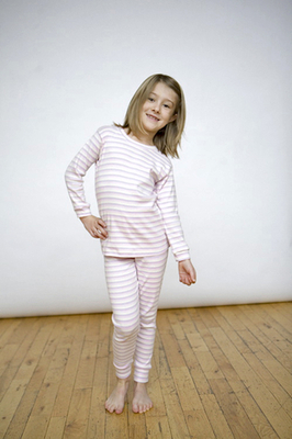 Organic Pajamas or