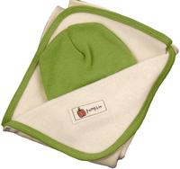 Image Organic Baby Blanket
