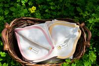 Image Baby Blanket - Organic Fleece